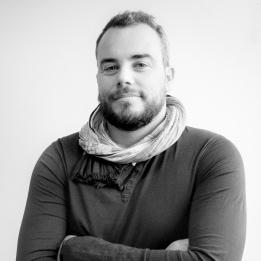 Guillaume Le Roy